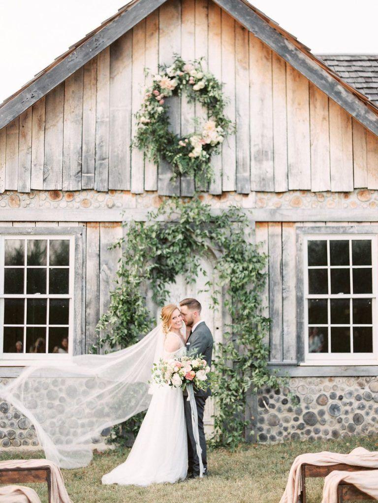 Cedarwood Weddings in a Nashville estate venue for all