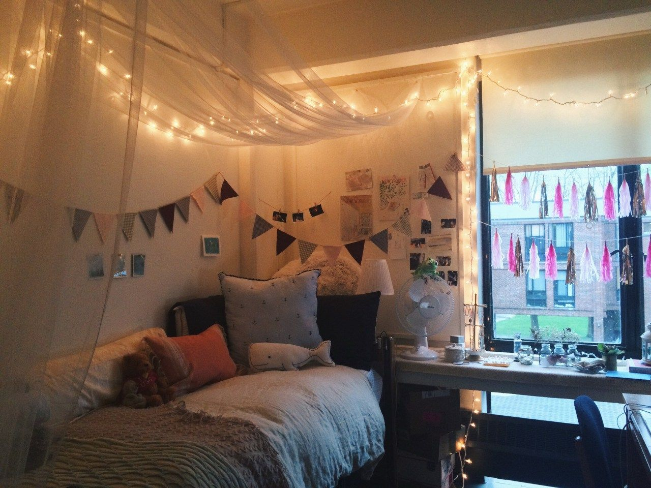 College Tapestry Apartments