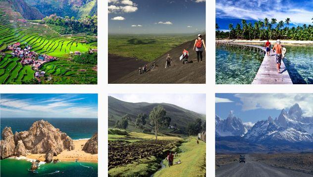 Diez trucos para mejorar las fotos de paisajes en Instagram http://lonelyplanet.es/blog-las-mejores-fotos-de-naturaleza-en-instagram-572.html