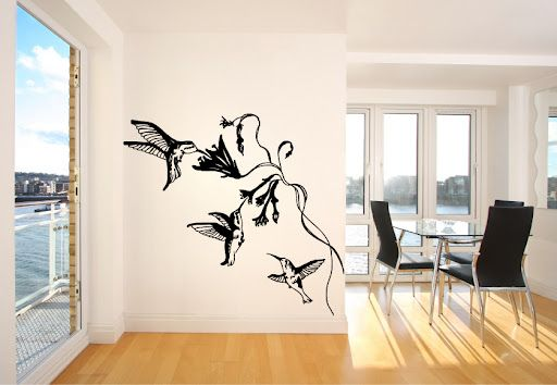Modern wall stickers google search