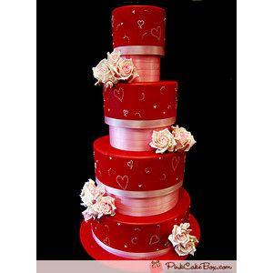 Tall Wedding Cakes York Pa