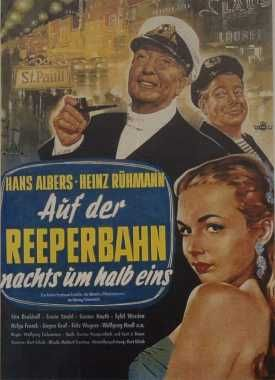 Watch Auf der Reeperbahn nachts um halb eins Full-Movie Streaming