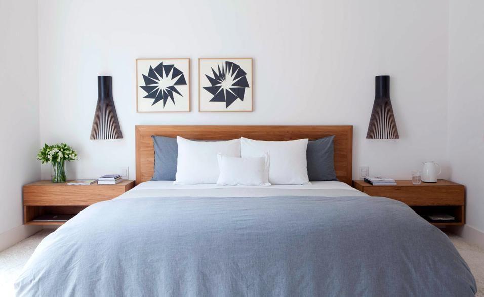 Arredare la camera da letto: idee classiche e moderne. Letto in ...