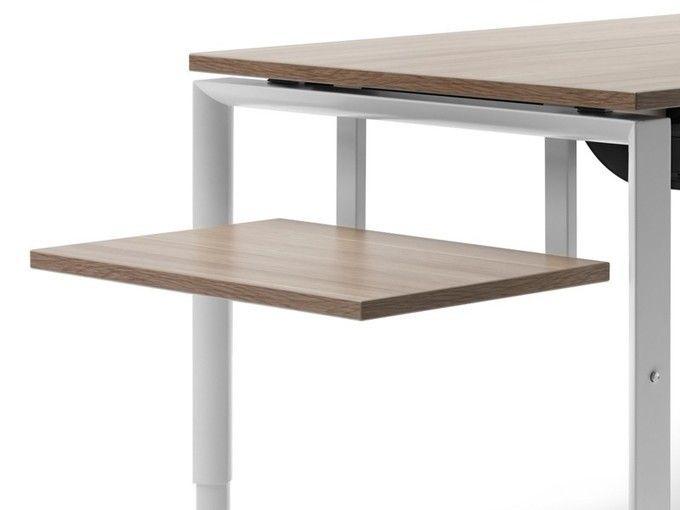 Druckerhalterung Schreibtisch Rohde Grahl xio | Büromöbel ...