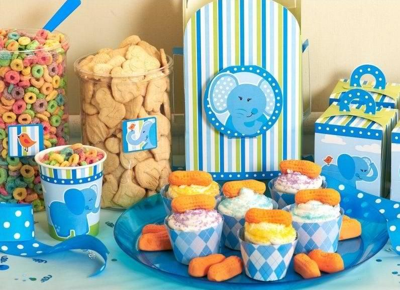 Baby Shower Theme Party Supplies Part - 41: Kids Birthday Party Supplies, Themes U0026 Ideas For Boyu0027s U0026 Girlu0027s Parties!