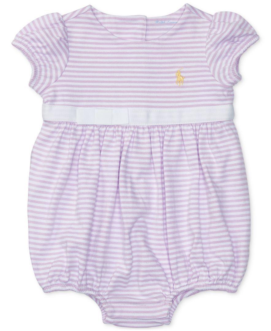 2a2bb70a84a Ralph Lauren Striped Shortall