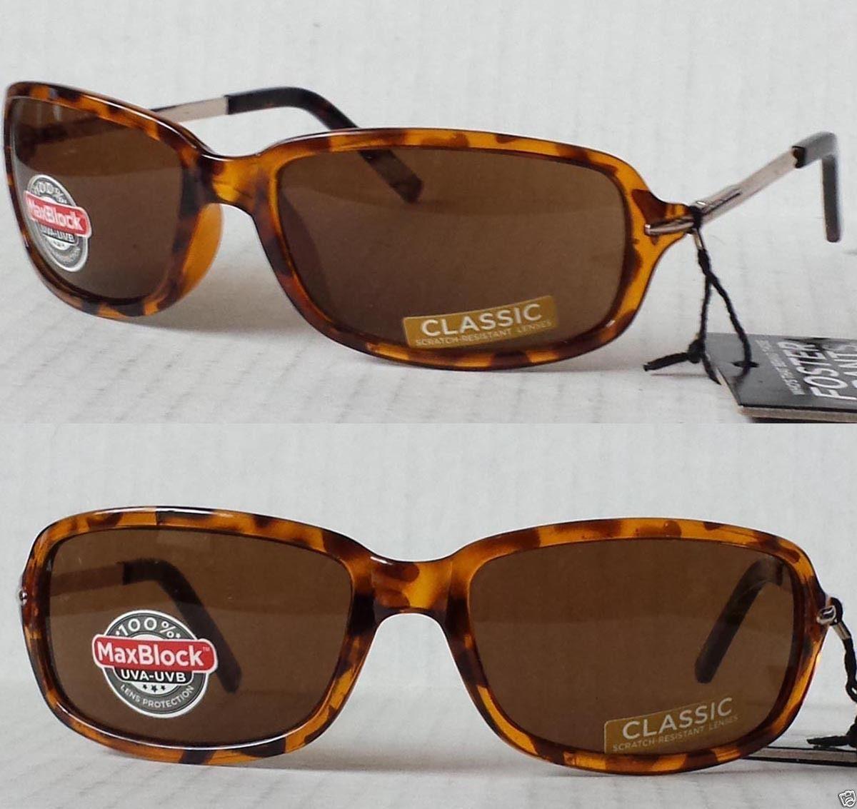 c134b4da38e17 Foster Grant  women s brown sunglasses NWT visit our ebay store at http