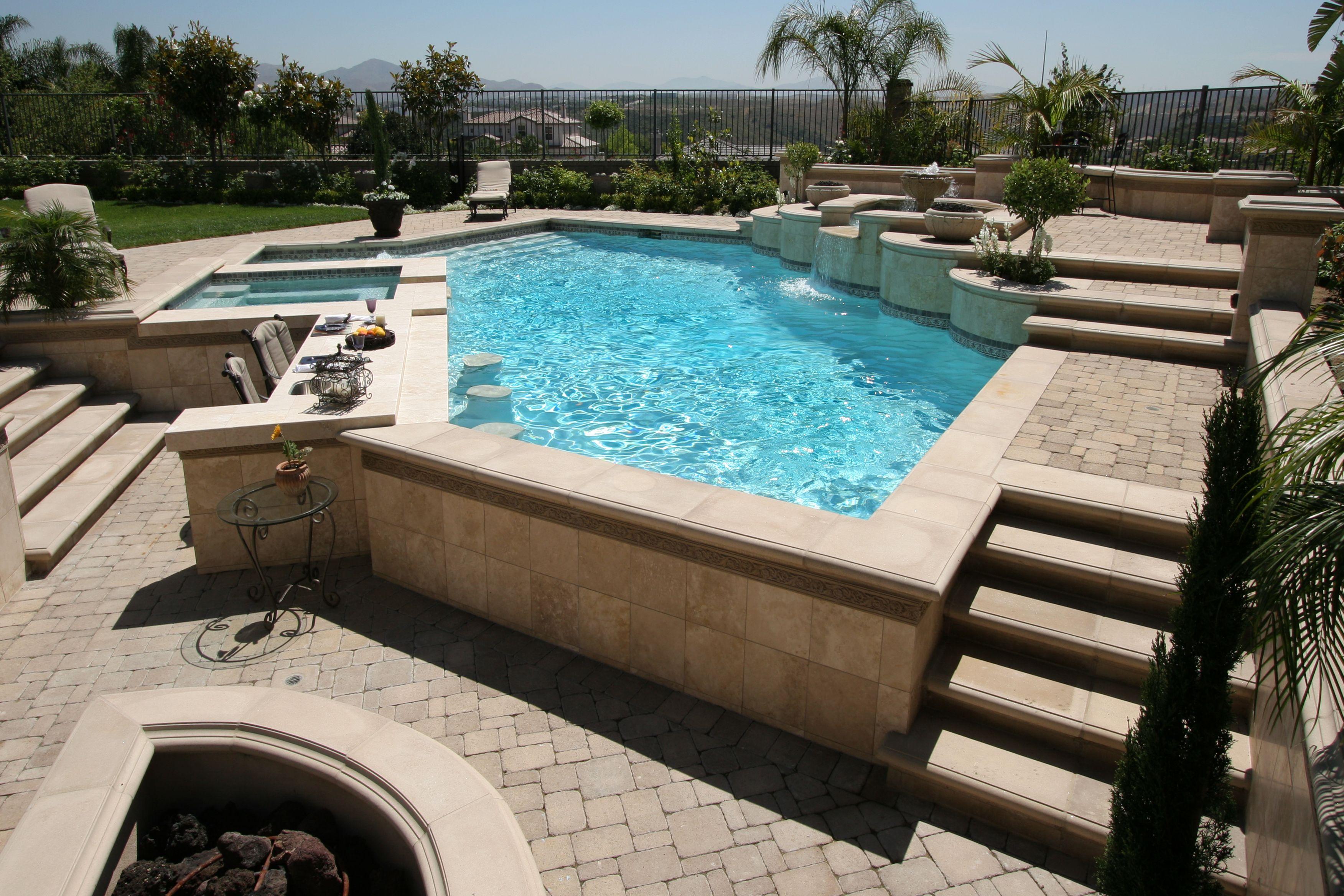 Mission Pools Serving Riverside, Orange County & San Diego Counties ...