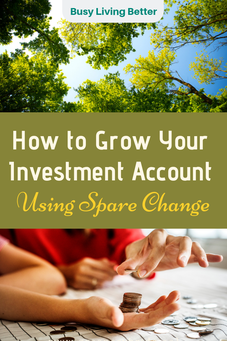 Now you can invest easier than ever, with as little as 5