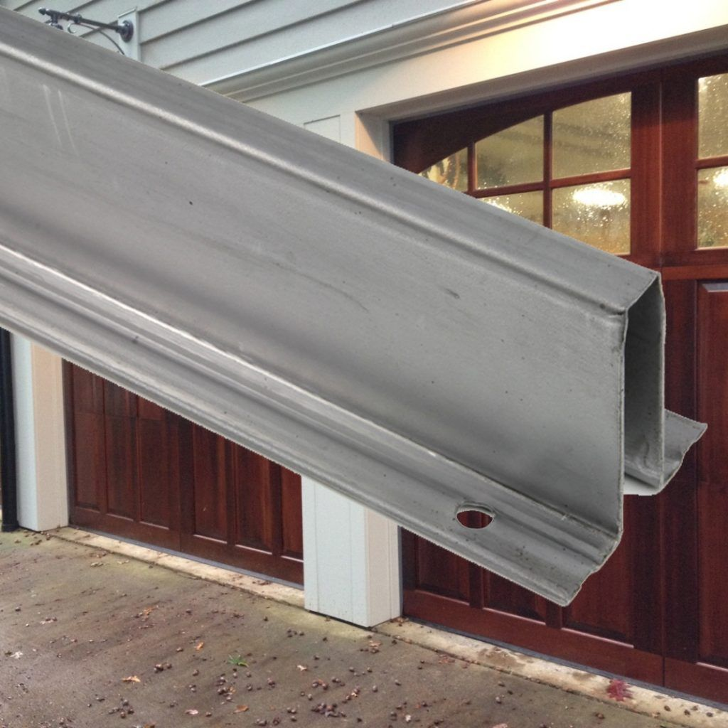 Horizontal Garage Door Strut & Horizontal Garage Door Strut | http://voteno123.com | Pinterest ...