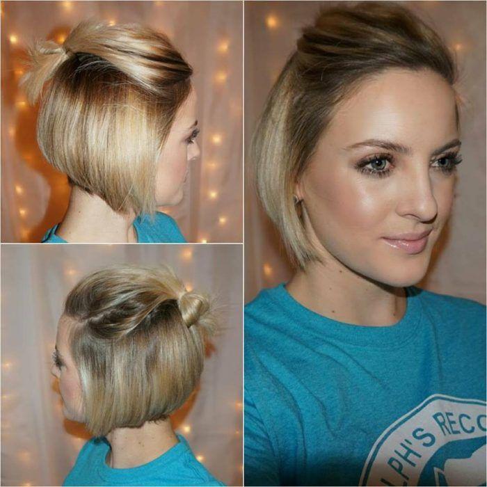 Cheveux Courts : Découvrez les Plus Beaux Modèles à Suivre