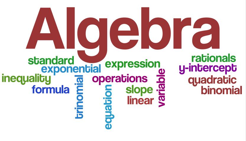 Algebra Teaching Tips Algebra Quadratics Simple Math