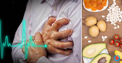 Eat These PotassiumRich Foods To Prevent Heart And Kidney