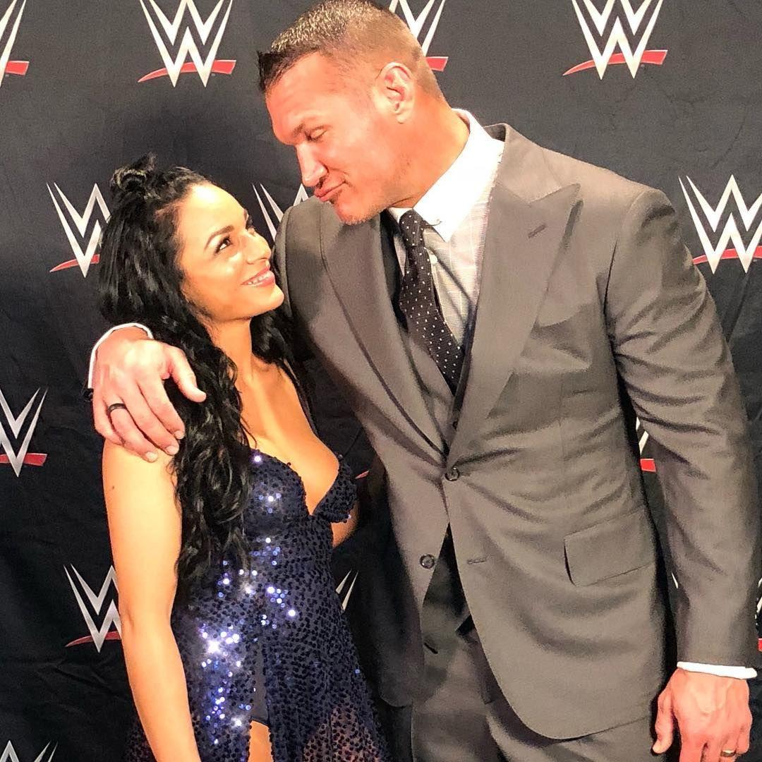 Randy Orton Voted Sexiest Male WWE Superstar, Reveals Rusev 2