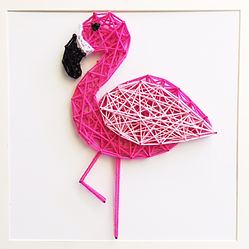 The String Art Co. offers fun and engaging workshops during the school holidays for kids in ...