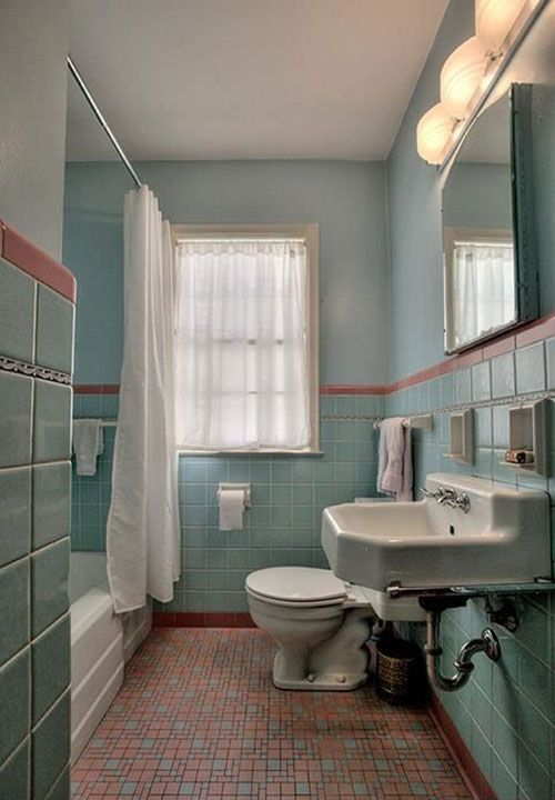 Photo of 1949 time capsule house filled with original charm – Retro Renovation