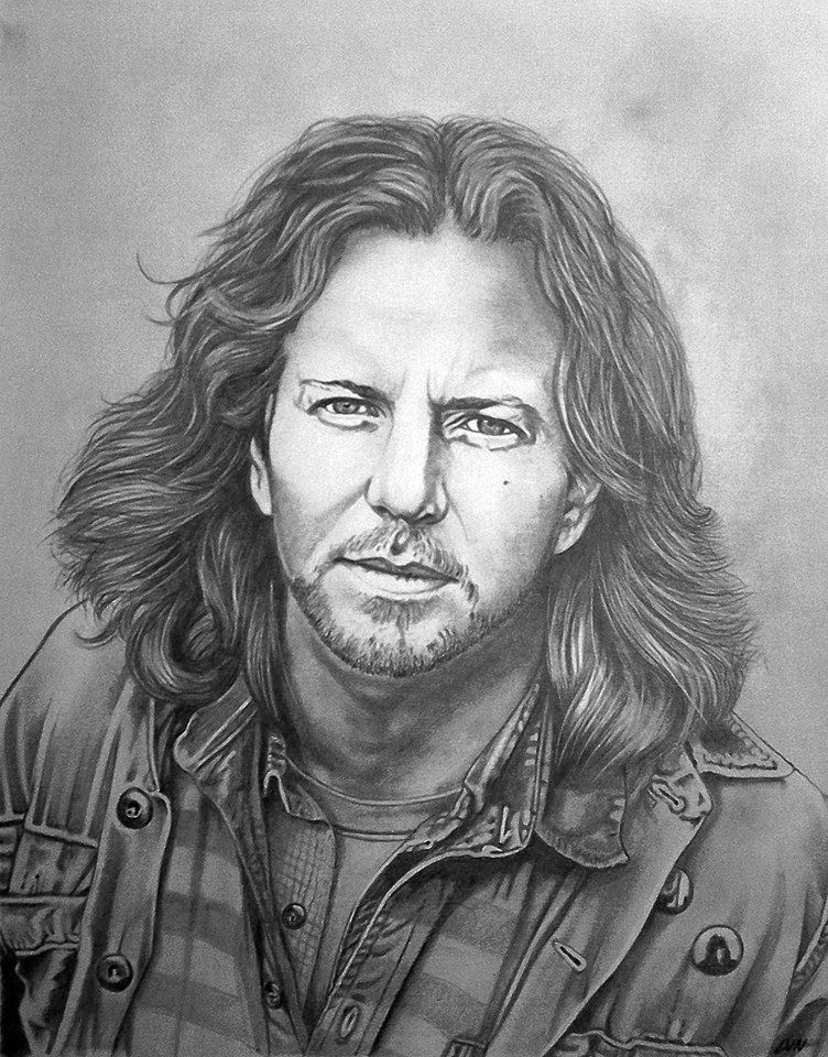 eddie vedder is a vampire essay Following the mixed reactions eddie vedder received over a recent in-concert speech critical of war, the pearl jam vocalist has gone ahead and tried to explain his political position further via.