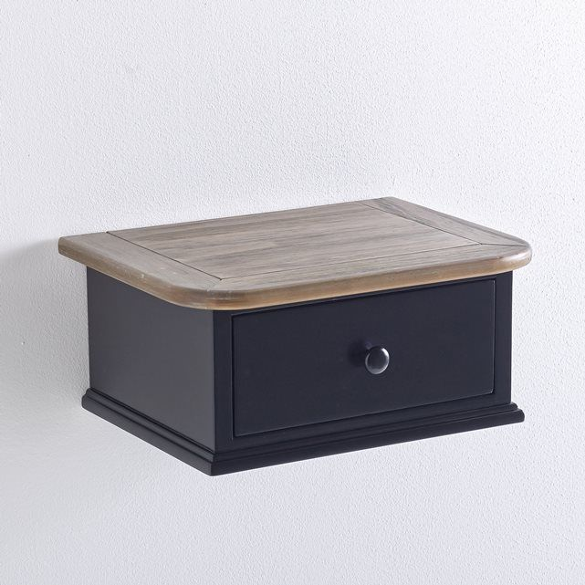 Best Lipstick Wall Mounted Pine Bedside Table Wall Mounted 640 x 480