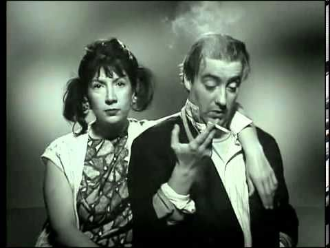 BONNIE AND CLYDE - LES DESCHIENS - (Gainsbourg and B.B)