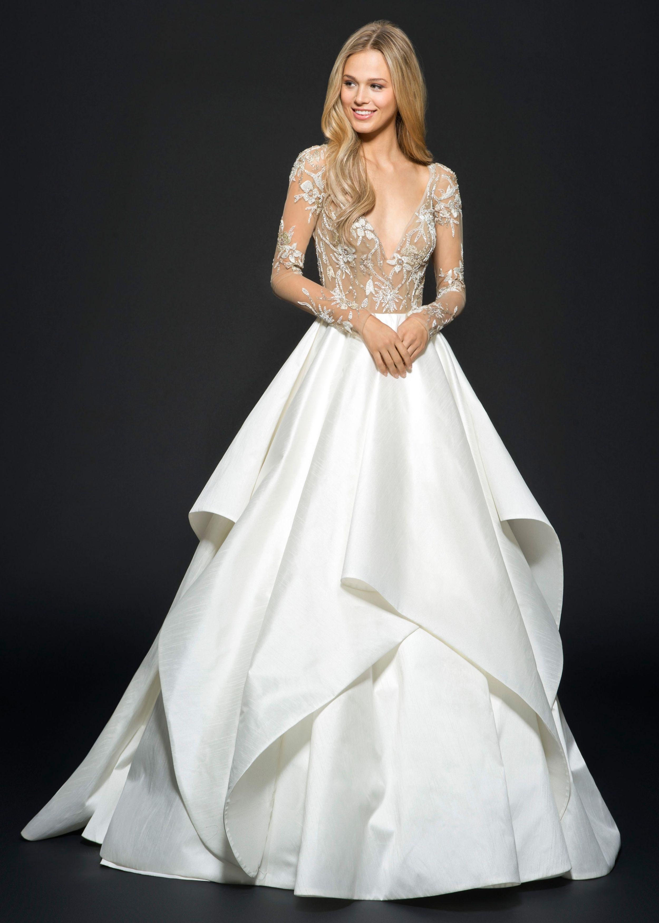 Chantelle Houghton Wedding Dress Wedding Dresses Sleeve Wedding Dress Dresses