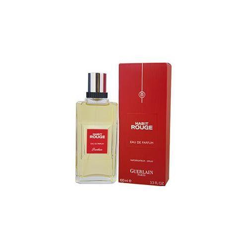 Habit Rouge By Guerlain Men Eau De Parfum Perfume Men Perfume
