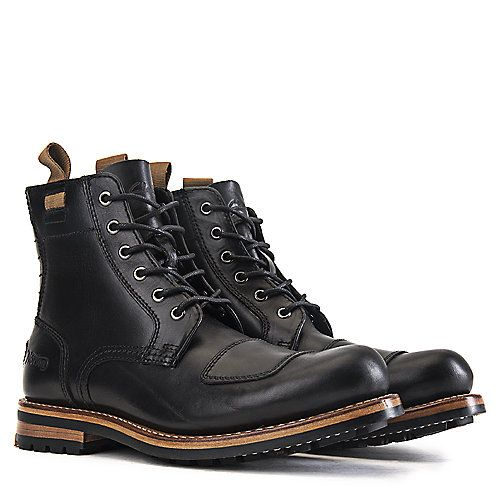 Buy Men's Norton Rise Work Boot Black Online. Find more men's work ...
