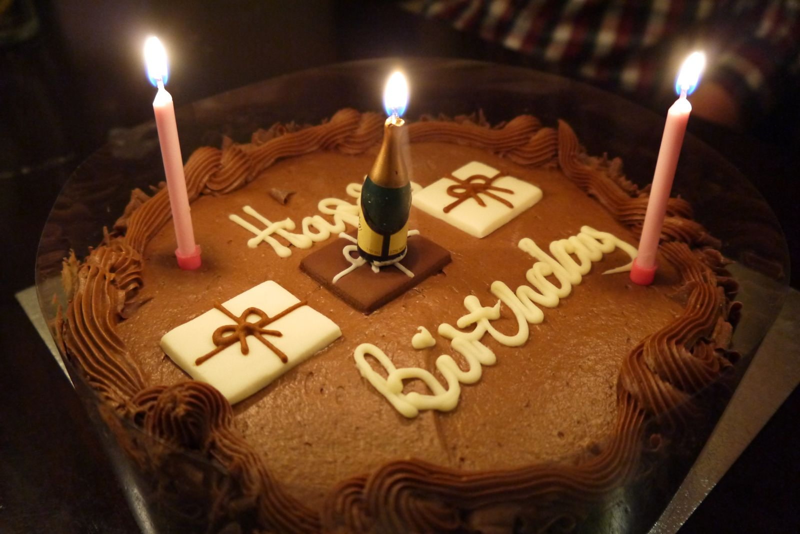 Pic Of Birthday Cake With Name Birthday Wishes Cake Pinterest