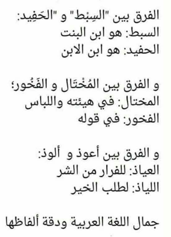 Pin By Zinebdhif On Arabic Words Quotes Pretty Words Islamic Phrases