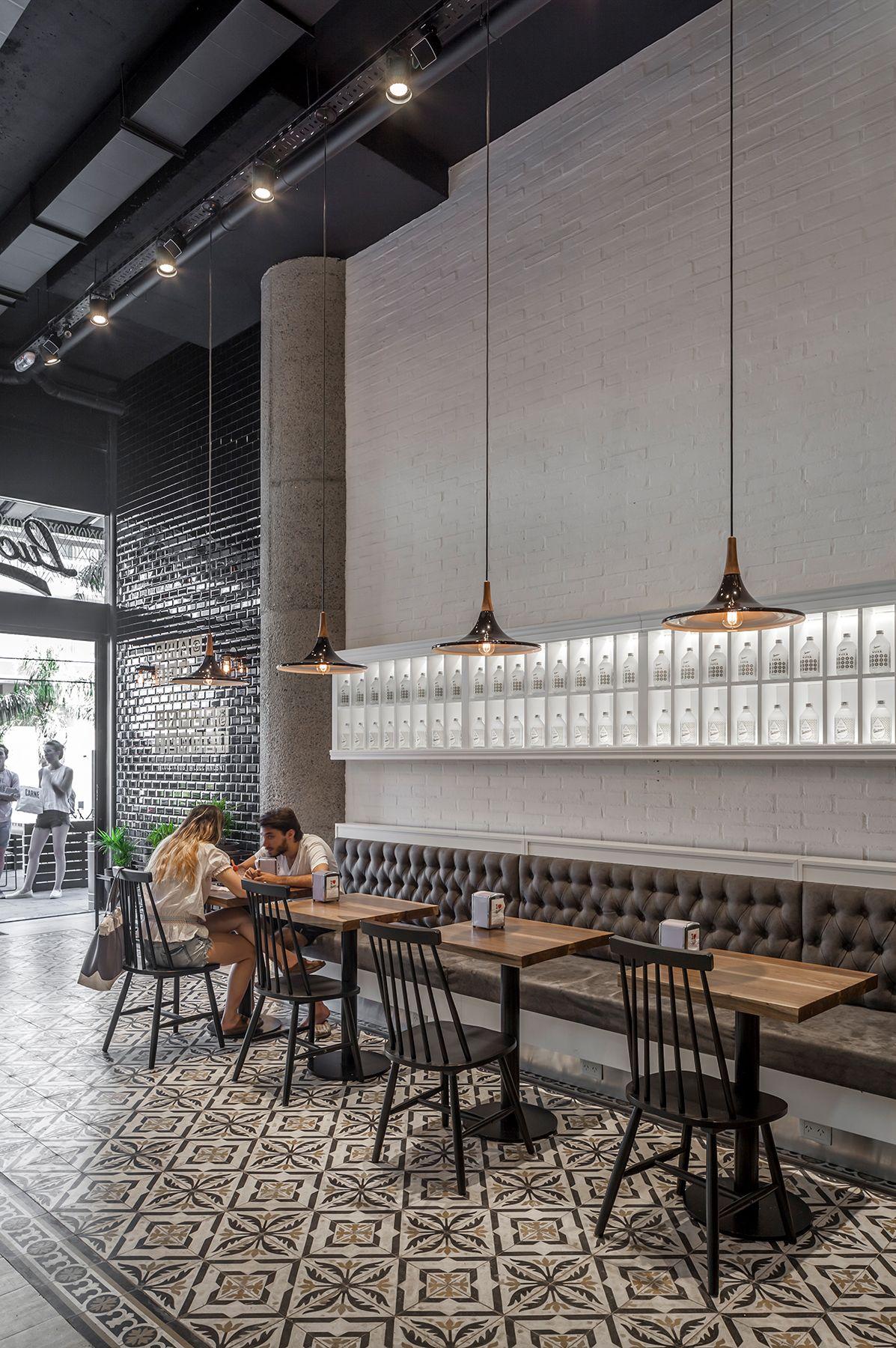 Lucciano´s Icecream & coffee shop, Olivos