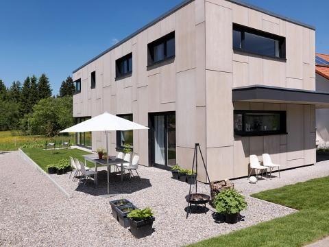 Fotostrecke Haus Des Jahres 2010 3 Platz Schoner Wohnen Haus Bauen