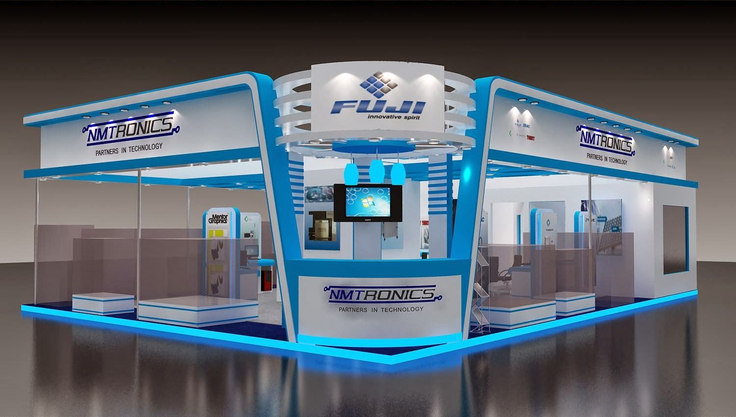 Exhibition Stall Fabricators In London : Stall design stall designers and fabricators in delhi booth