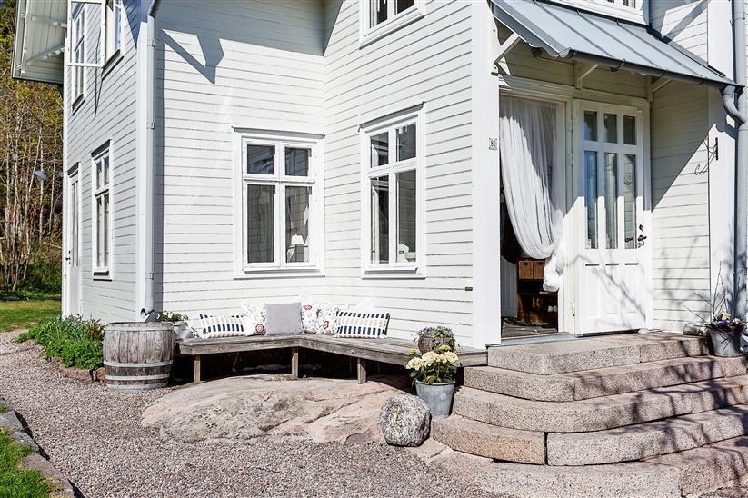 """Alla bilder - Norrviken 81, """"Vita Vätövillan"""""""