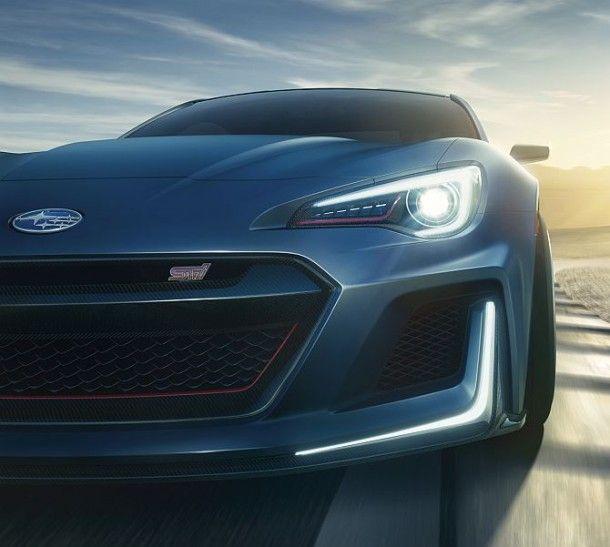 2016 Subaru Legacy Transmission: 2016 Subaru BRZ STI Turbo, Specs, Changes