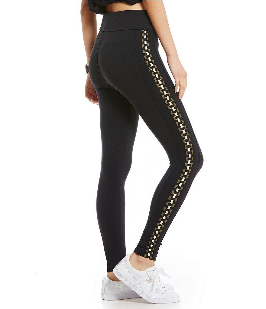 f8a49bf7a76f Free People FP Movement Dreamweaver Lattice Panel Legging Walking Clothes