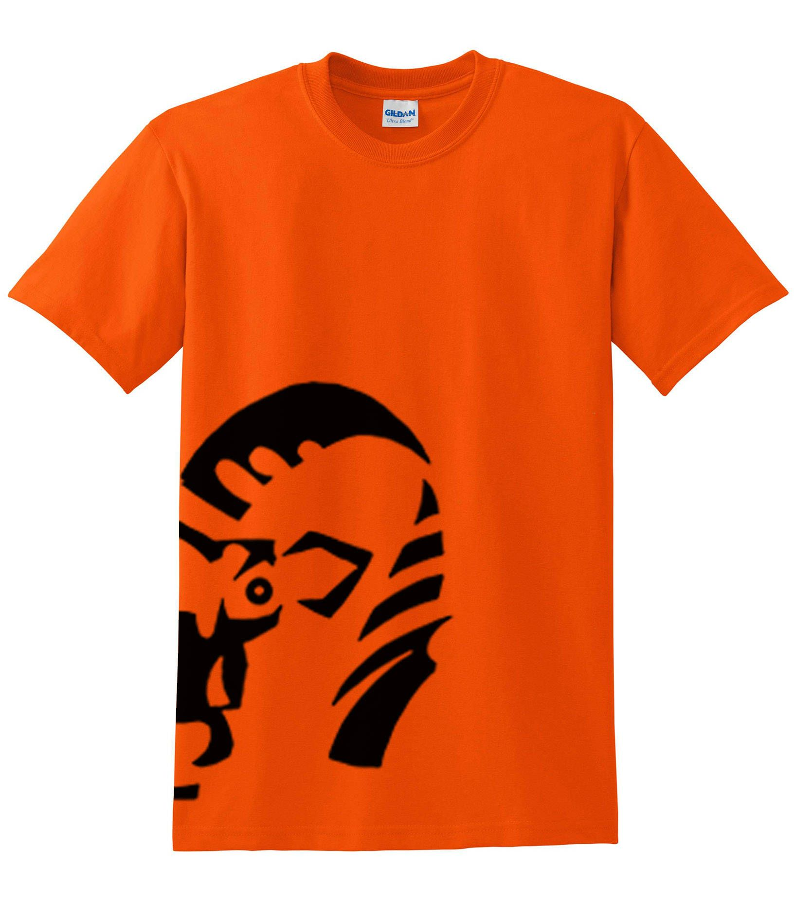Rockford Rams Michigan Side Wrap Around Shirt More Free