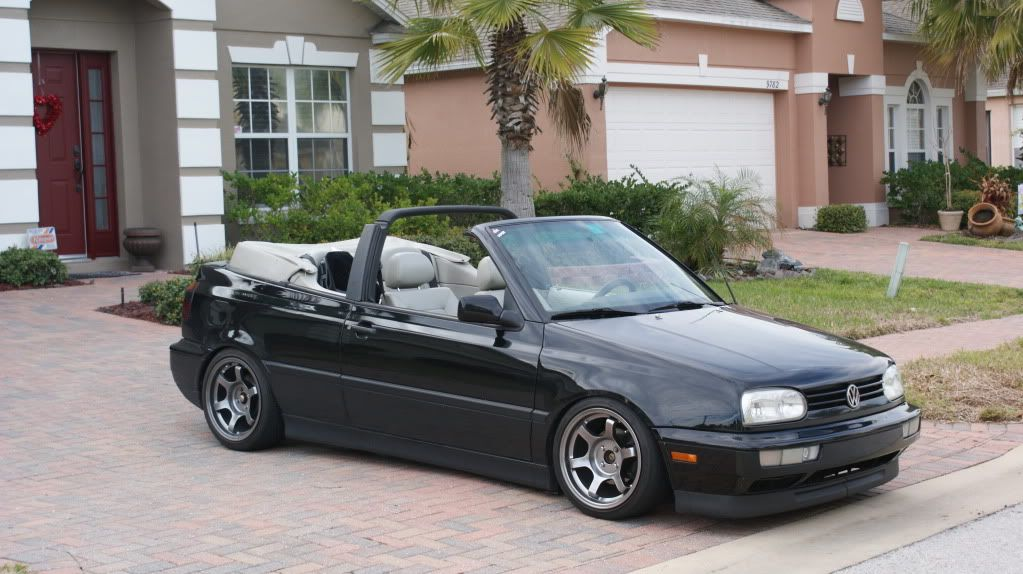 For Sale or trade slammed 98 vw cabrio Cool cars, Slammed