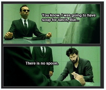 The Best of Matrix Memes (19 photos) (With images) | Keanu reeves ...