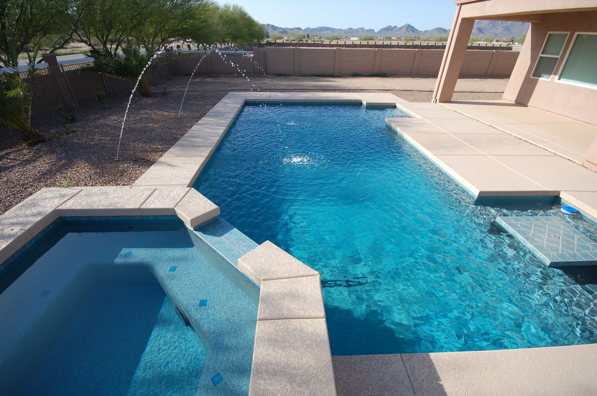 Weve Built Over Swimming Pools Throughout Arizona See Some Beautiful