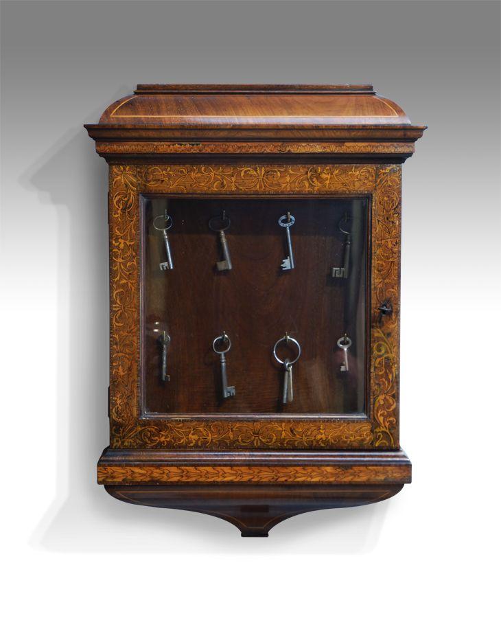 Antique key cabinet - Antique Key Cabinet Classic Key Cabinet, Cabinet, Antiques