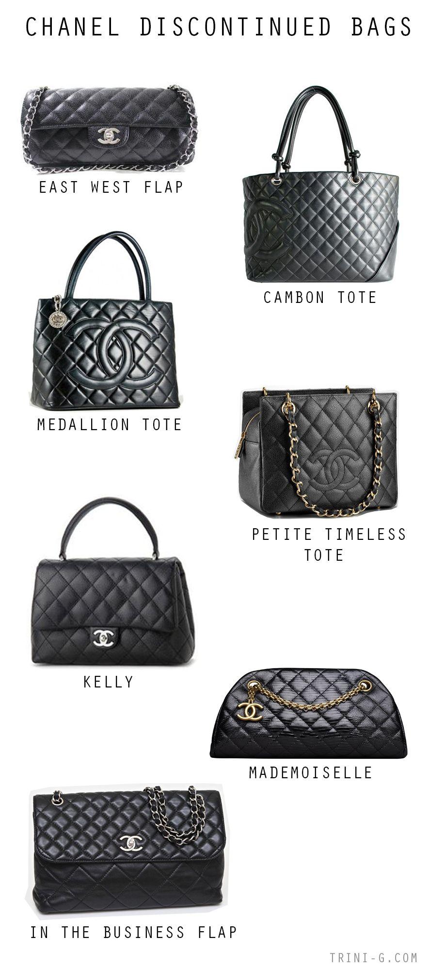 fbf8a34e2 Pin by Mercedes Banks-Williams on Bag Addiction | Hermes handbags, Chanel  handbags, Prada handbags