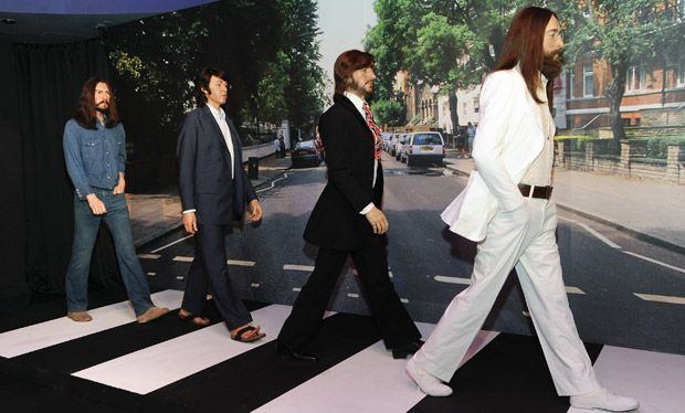 Beatles-abbey-road-waxworks-unveiled-at-madame-tussauds-in-new-york-556568632.jpg 620 × 374 pixels