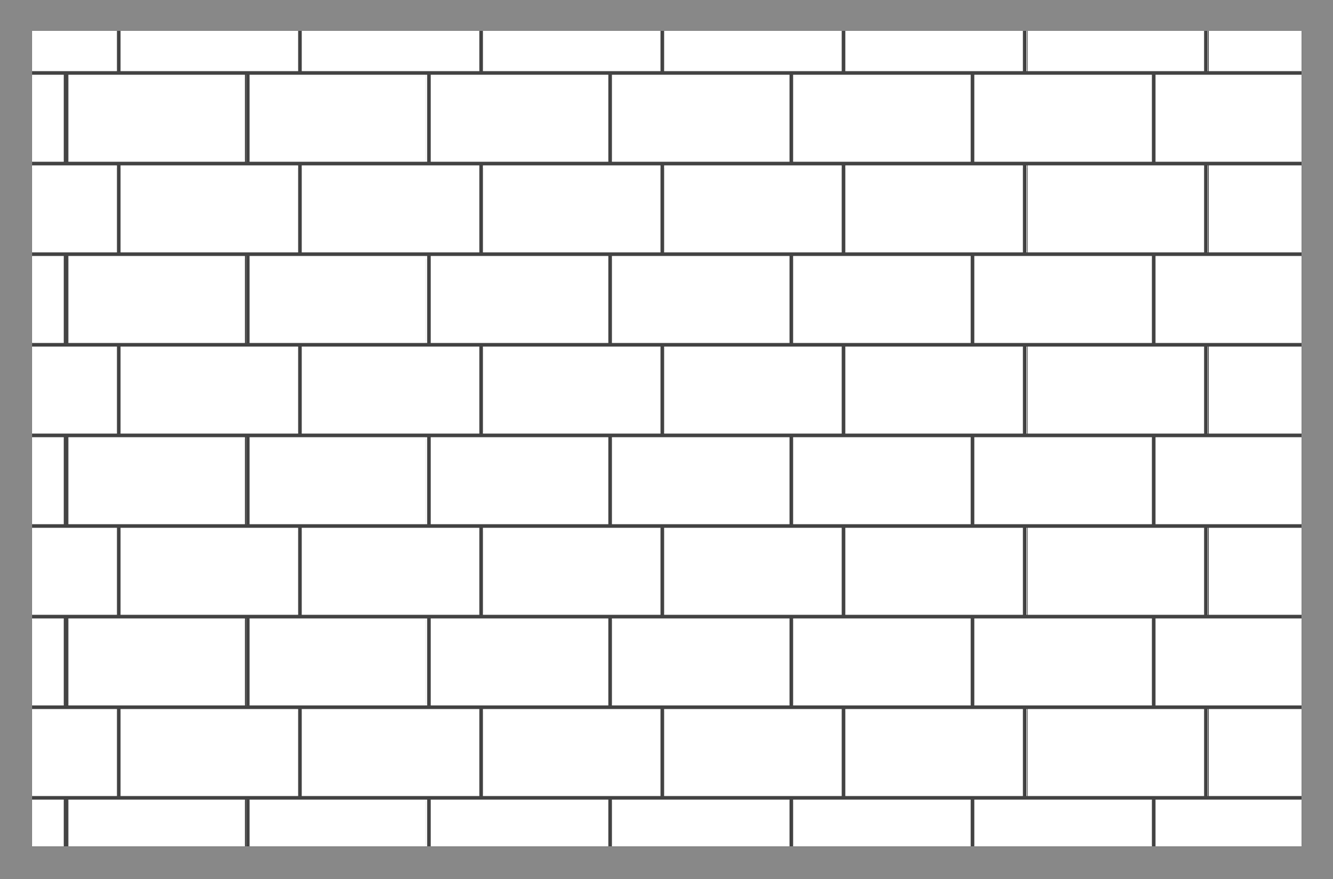 Tile And Paver Layout Patterns Tile Layout Tiles Layout