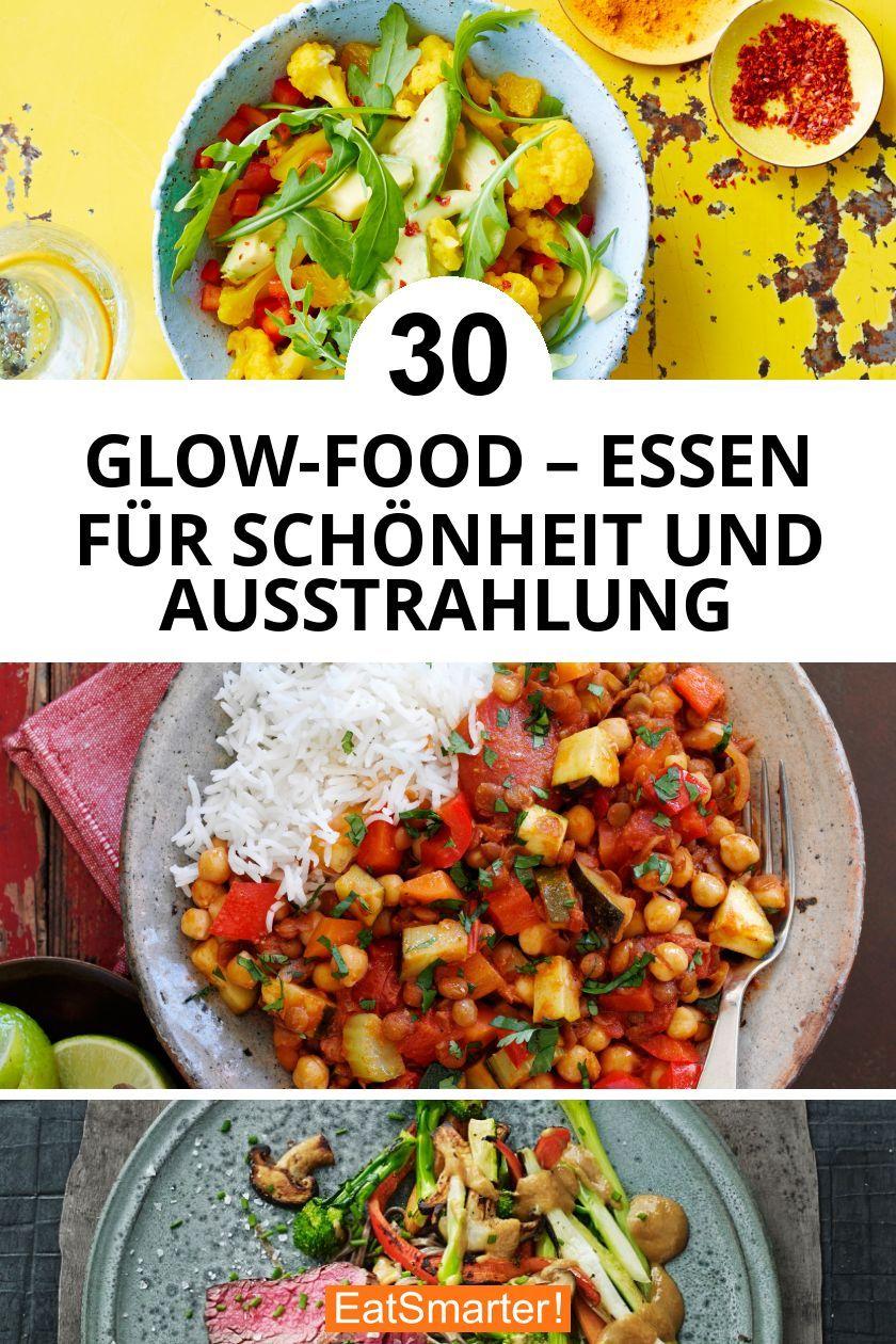 GlowFood Essen für Schönheit und Ausstrahlung Essen