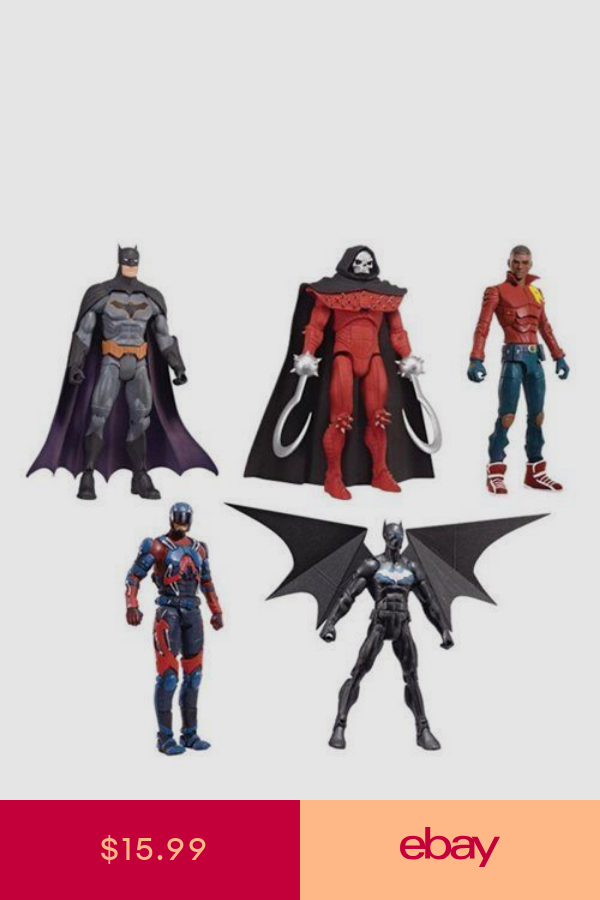 Comic Book Heroes Toys Hobbies Ebay With Images Comic Book Heroes Comics Dc Comics
