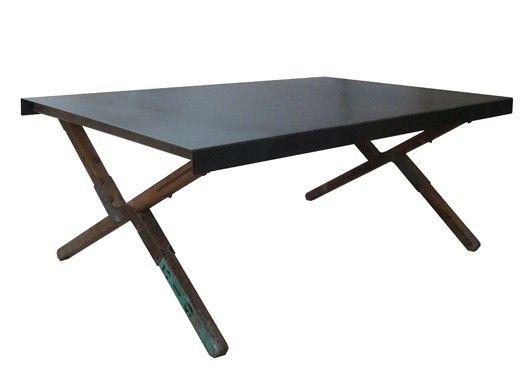 Rangements des solutions design table basse mesa - Table basse rangements ...