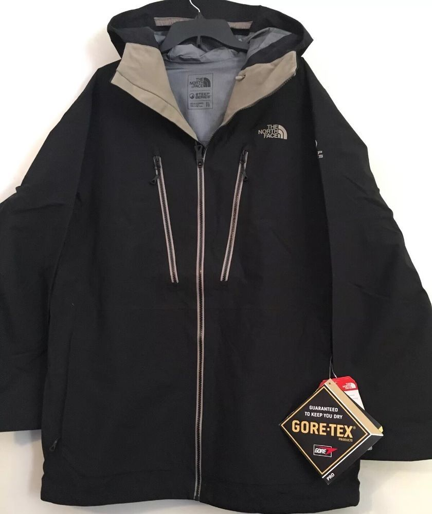 f8206bece4ef The North Face Gore-TexSteep Series Free Thinker JKTXLNF00CNX5JK3-XL 649  Ret (eBay Link)