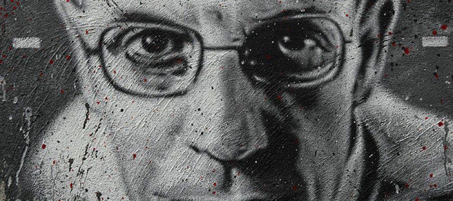 Viada e subversiva, Michel Foucault ainda incomoda muita gente - http://controversia.com.br/16642
