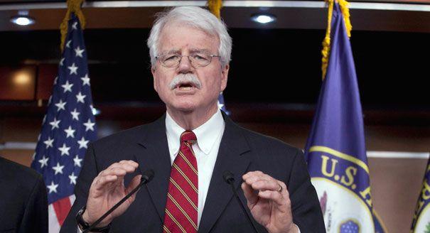 Republicans who got farm subsidies targeted - Ginger Gibson - POLITICO.com