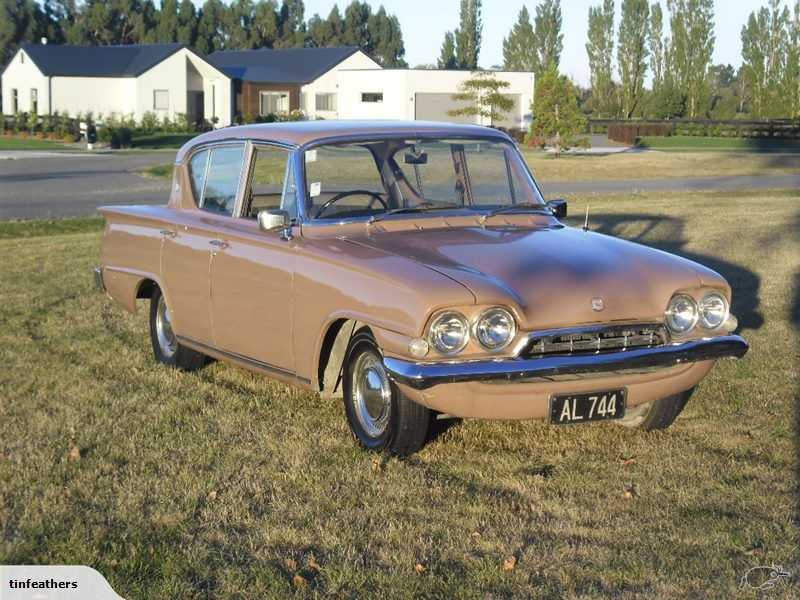 Ford Consul 315 1961 Ford Classic Cars Commercial Vehicle