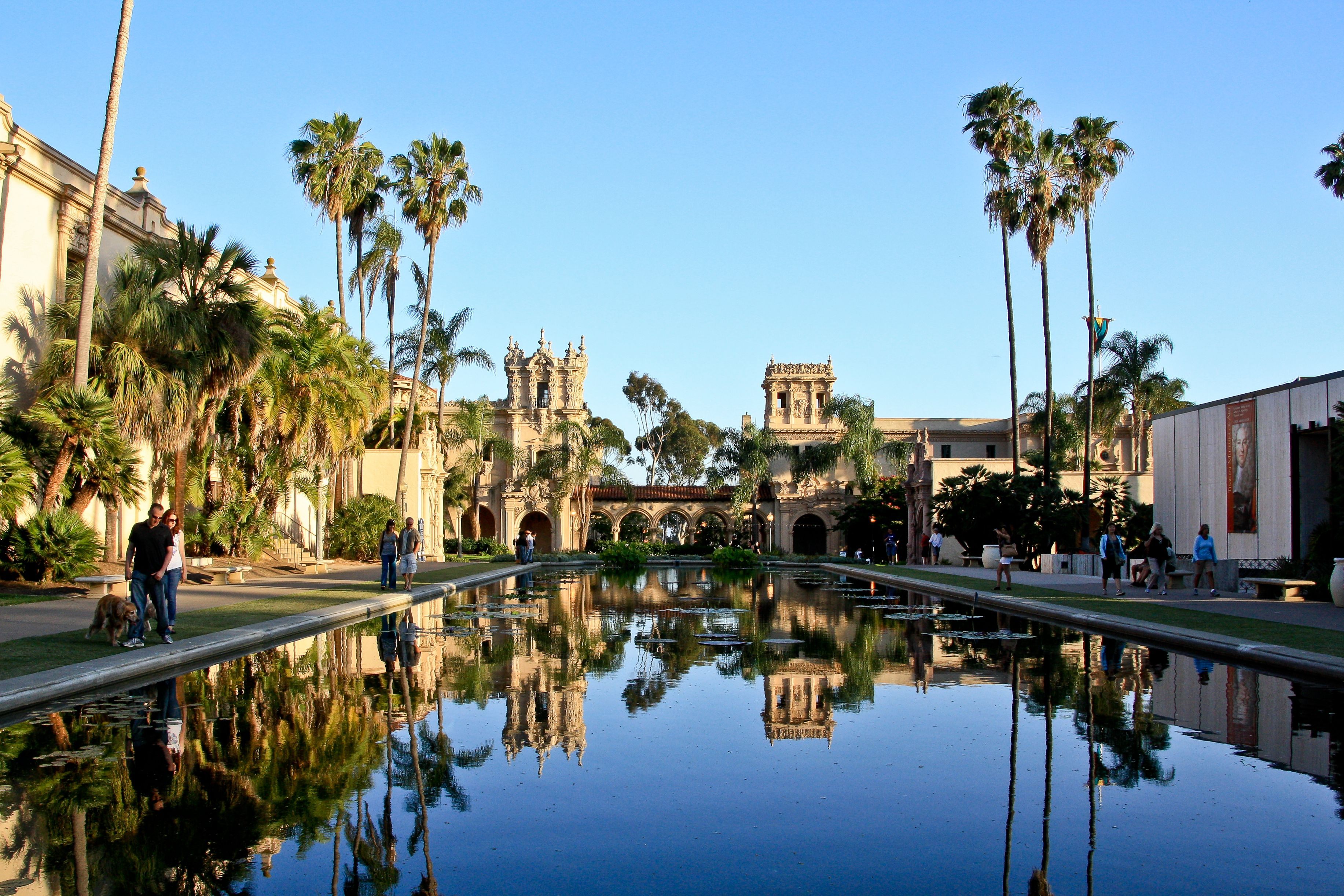 10 cool places in san diego that you must see   travel✈   san diego